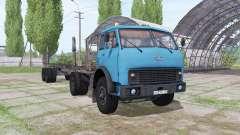 MAZ 509А 1978 pour Farming Simulator 2017