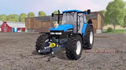 New Holland TM150 v1.3 für Farming Simulator 2015
