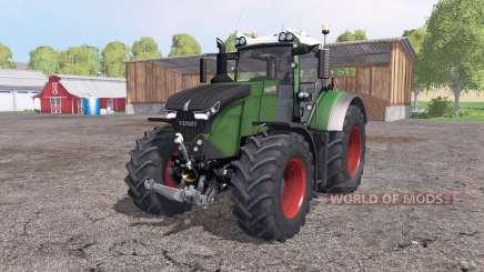 Fendt 1050 Vario S4 für Farming Simulator 2015