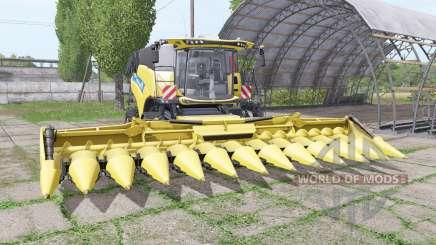 New Holland CR10.90 RowTrac pack fix für Farming Simulator 2017