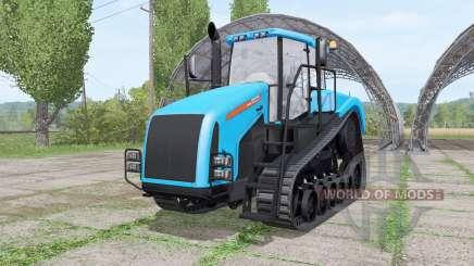 AGROMASH Ruslan, v1.0.2 pour Farming Simulator 2017