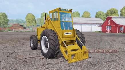 Volvo BM LM218 pour Farming Simulator 2015