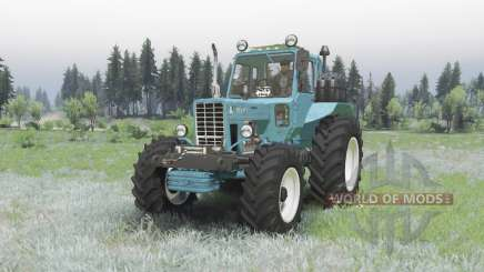 MTZ-82 Biélorussie pour Spin Tires