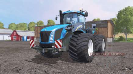 New Holland T9.565 SuperStreet pour Farming Simulator 2015