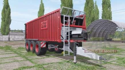 Fliegl ASW 381 ALU-TEC für Farming Simulator 2017