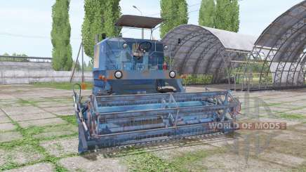 Bizon Z056 Super old für Farming Simulator 2017