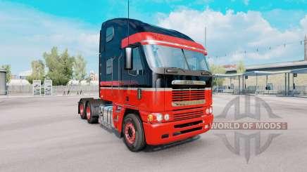 Freightliner Argosy v2.3.1 pour Euro Truck Simulator 2