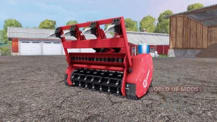 AHWI FM700 für Farming Simulator 2015