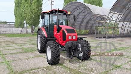 1523 v1.4 pour Farming Simulator 2017