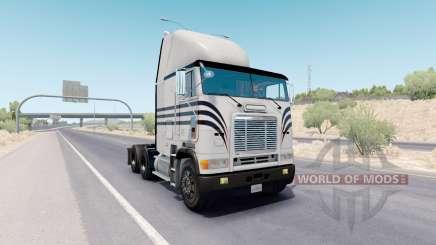 Freightliner FLB v2.0.2 pour American Truck Simulator