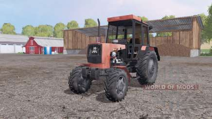YUMZ 8240 für Farming Simulator 2015