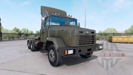 KrAZ 6443-080 für American Truck Simulator