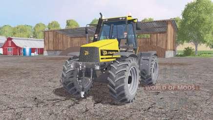 JCB Fastrac 2140 für Farming Simulator 2015