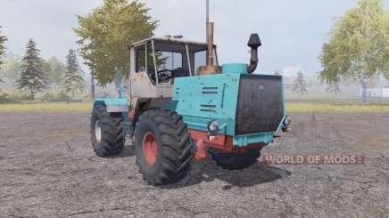 T 150K bleu pour Farming Simulator 2013