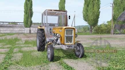 URSUS C-360 edit Hooligan334 für Farming Simulator 2017