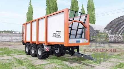 Kaweco PullBox 9700H pour Farming Simulator 2017