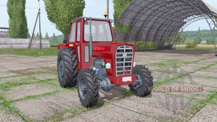 IMT 577 DeLuxe für Farming Simulator 2017
