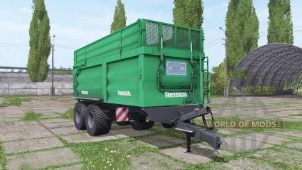 Reisch RTWK-200 für Farming Simulator 2017