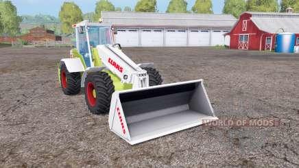 CLAAS Ranger 940 GX für Farming Simulator 2015