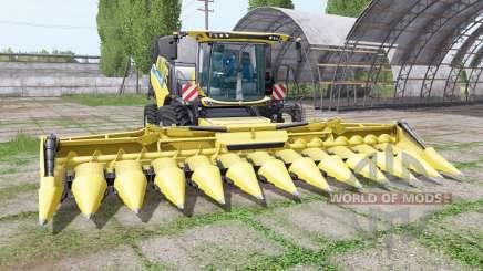 New Holland CR9.90 v1.1 pour Farming Simulator 2017
