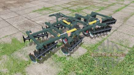 BDT-7 v1.1 für Farming Simulator 2017