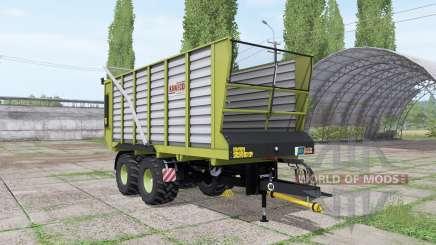 Kaweco Radium 45 by STv-Modding pour Farming Simulator 2017