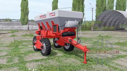 Jumil Precisa pour Farming Simulator 2017