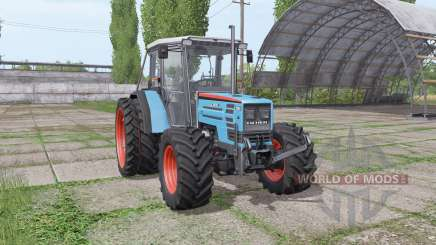 Eicher 2080 v2.0 pour Farming Simulator 2017