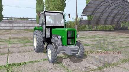 URSUS C-360 edit Rockstar94 für Farming Simulator 2017