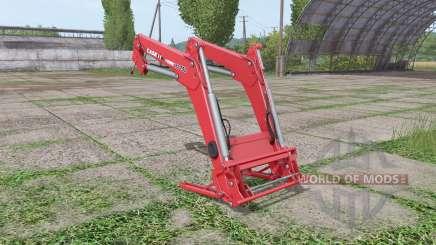 Case IH LRZ 150 für Farming Simulator 2017