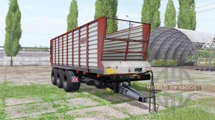 Kaweco Radium 55 by NoN87 pour Farming Simulator 2017