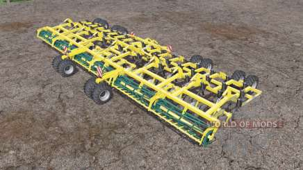 Bednar Atlas AM 15500 pour Farming Simulator 2015