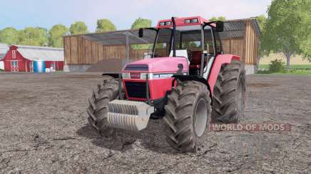 Case International 5130 front loader pour Farming Simulator 2015