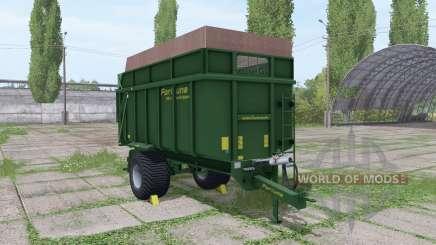 Fortuna FEM 120-5.6 für Farming Simulator 2017