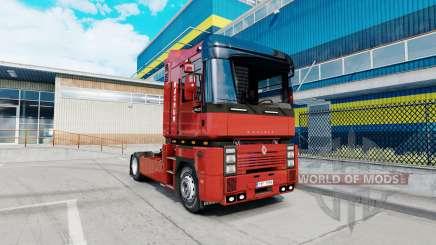 Renault Magnum Integral 1997 pour Euro Truck Simulator 2