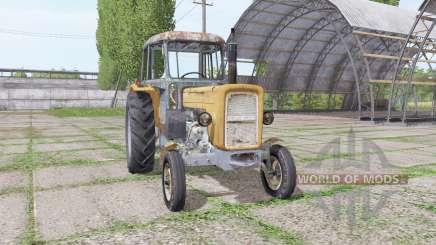 URSUS C-355 GS pour Farming Simulator 2017