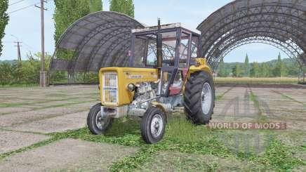 URSUS C-360 dynamic hoses für Farming Simulator 2017