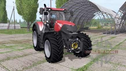 Case IH Optum 300 CVX FC v2.0 für Farming Simulator 2017