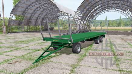 ZDT PV15 Galan v1.1 pour Farming Simulator 2017