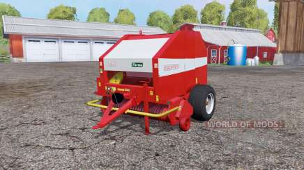 SIPMA Z276-1 red v2.0 pour Farming Simulator 2015