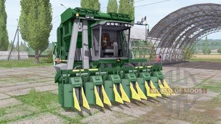 John Deere 7760 fixed pour Farming Simulator 2017