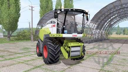 CLAAS Jaguar 950 Wittrock-Landtechnik für Farming Simulator 2017
