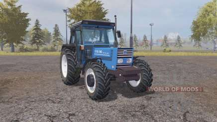 New Holland 110-90 DT pour Farming Simulator 2013