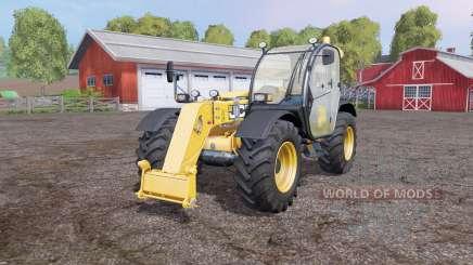 JCB 536-70 v1.0.0.1 für Farming Simulator 2015