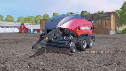 Case IH LB 334 v2.2 pour Farming Simulator 2015
