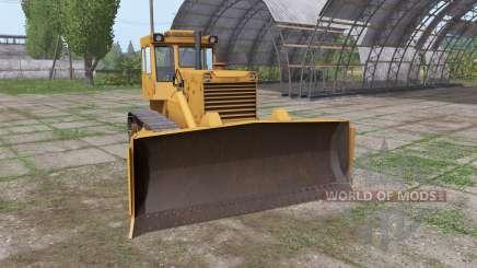 T 170 v1.1 pour Farming Simulator 2017