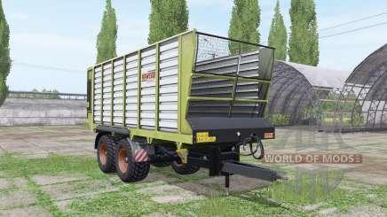Kaweco Radium 45 by Bonecrusher6 für Farming Simulator 2017