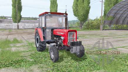 URSUS C-360 v1.1 edit DJtomasz für Farming Simulator 2017