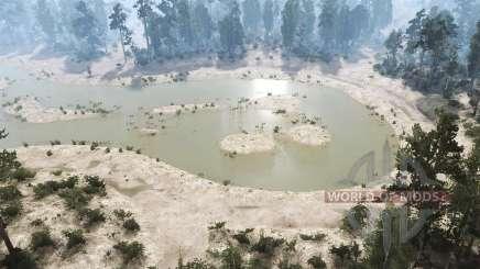 Mahoosuc Trails pour MudRunner