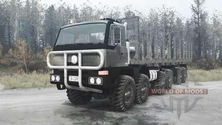 Tatra T815 TerrNo1 12x12 1998 für MudRunner